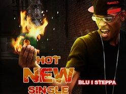 Image for Blu Isteppa
