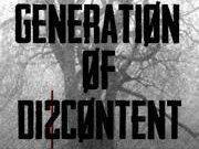 Generation of Discontent