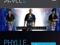 Phylle www.Phylleworld.com