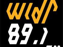 89.1 WIDR FM