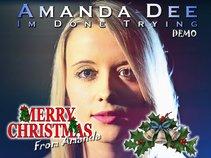 Amanda Dee
