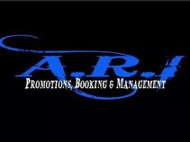 A.R.I. Promotions, Booking And management