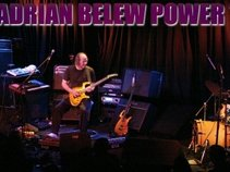 The Adrian Belew Power Trio