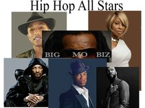 Hip Hop All Stars