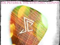Joe peters & the syntonic comma