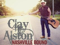 Clay Alston