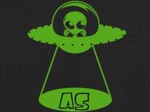 AlienSunrize