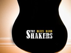 The Shakers Blues Band