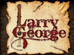 Image for Larry George
