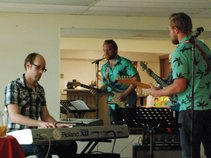 Fast Hands Blues Band