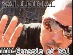 Sal Lethal