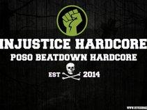 INJUSTICE POSO BEATDOWN HC