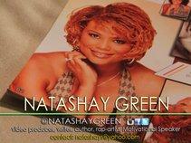 Natashay Green