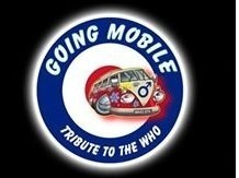 Image for Going Mobile - Who Tribute Band