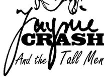 Jaynie Crash and the Tall Men