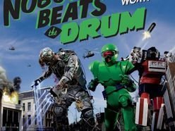 Image for Nobody Beats The Drum