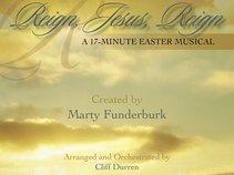 Marty Funderburk's Songs
