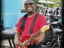 Freddie Robinson Band