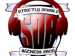 Image for S.D.B Productions