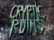 Cryptic Ruins