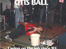 Otis Ball
