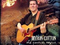 Myron Cotton