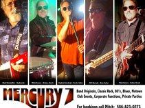 Mercury 7