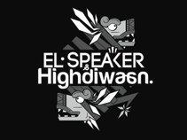 El Speaker & Highdiwaan