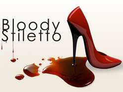 Image for Bloody Stiletto