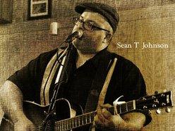 Image for Sean T. Johnson
