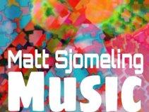 Matt Sjomeling