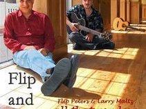 Flip and Larry