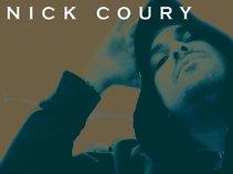 Nick Coury