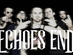 Image for Echoes End