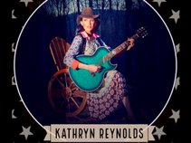 Kathryn Reynolds