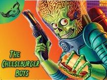 The Cheeseburger Boys