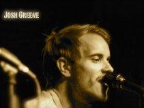 Josh Greene