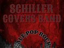 Schiller covers band/ schillerindierock@yahoo.co.uk