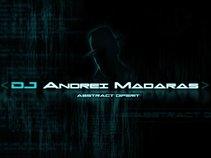 DJ Andrei Madaras