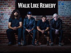 Walk Like Remedy