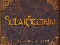 Solarsteinn