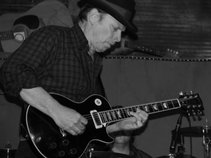 Jerry Forney Blues Band