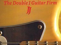 The Double J Guitar Firm
