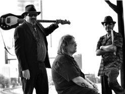 Image for The Cliff Blues Band