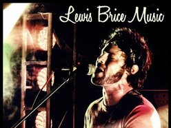 Image for Lewis Brice