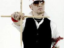 Aaron Bland Drummer Extraordinaire