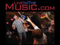 Live in the Music