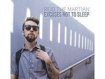 Reid the Martian