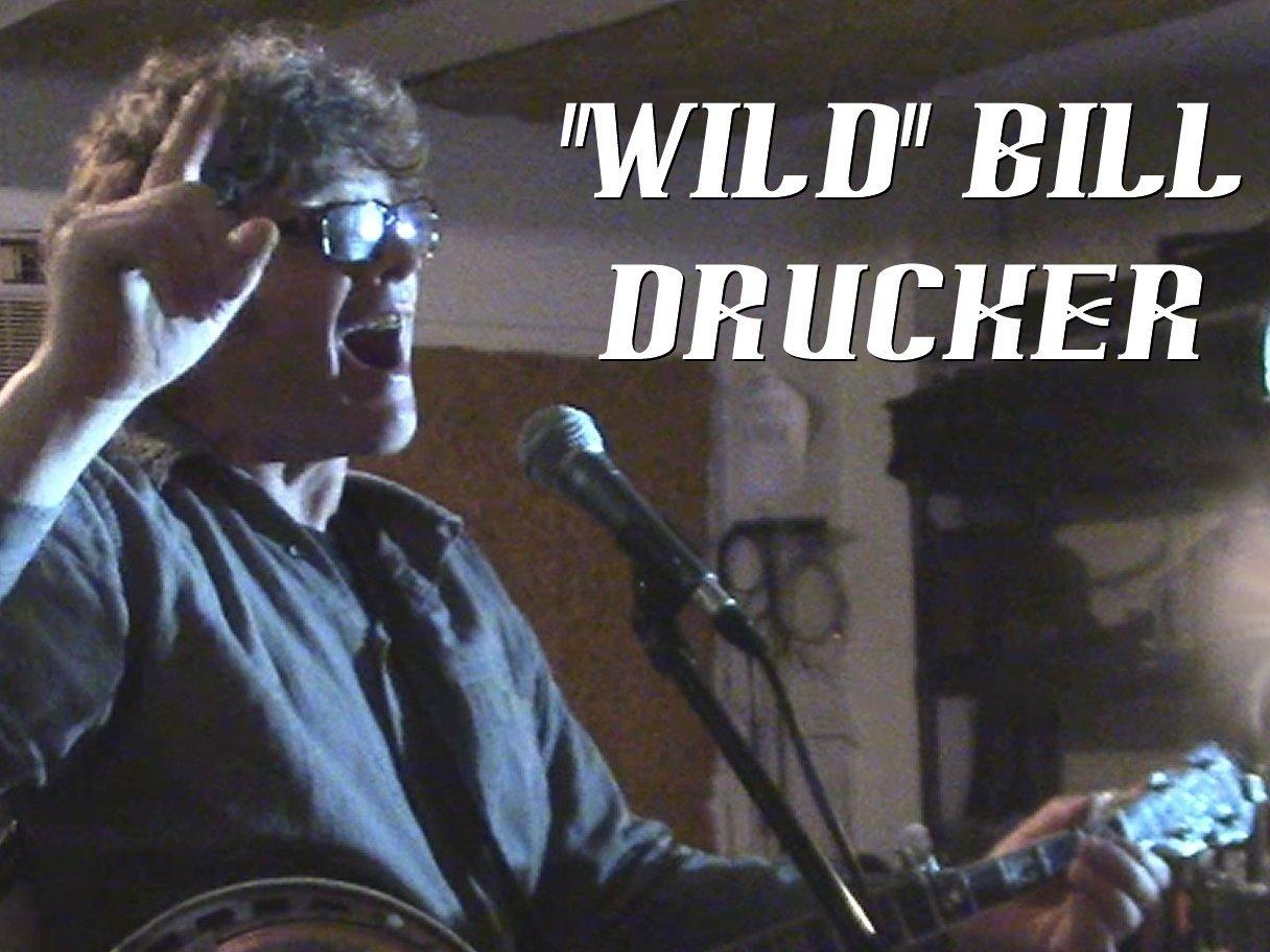 "Image for ""Wild"" Bill Drucker"