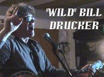 """""""Wild"""" Bill Drucker"""